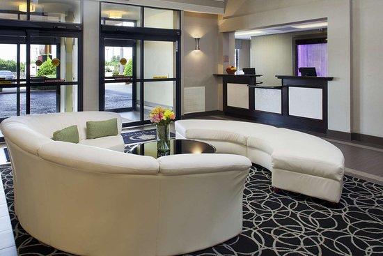 DoubleTree Club by Hilton Springdale