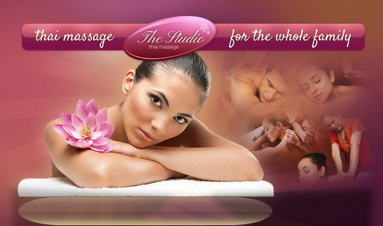 The Studio Thai Massage
