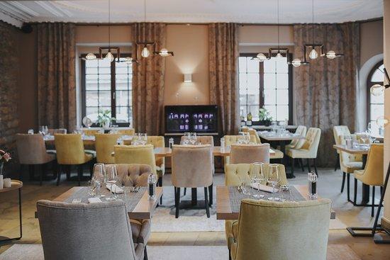 Hotel Le Chatelet, hôtels à Luxembourg