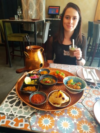 Amazing and not just another Indian restaurant