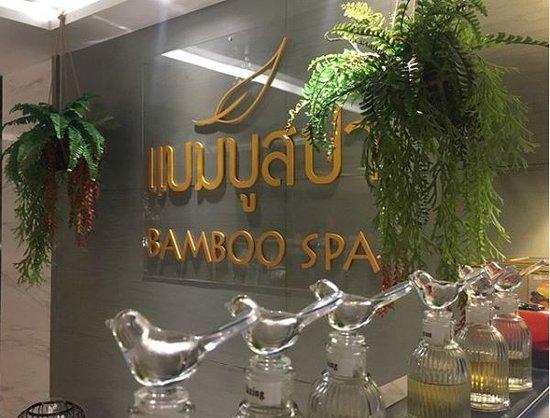 Bamboo Spa Hualamphong
