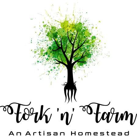 Fork n Farm Homestead, Tasmania