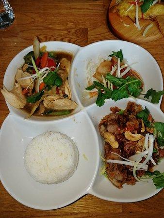 Nandon thai