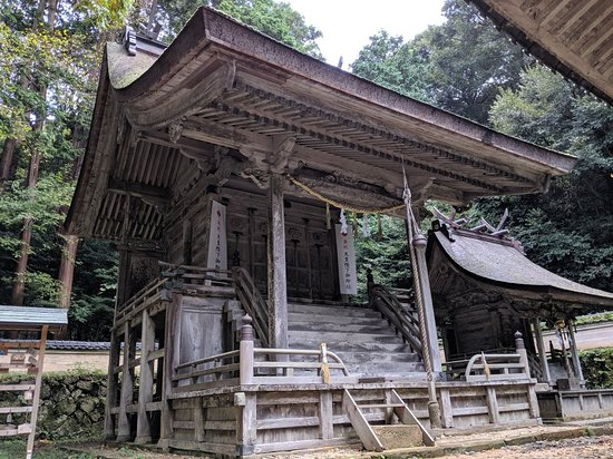 Takano Shrine
