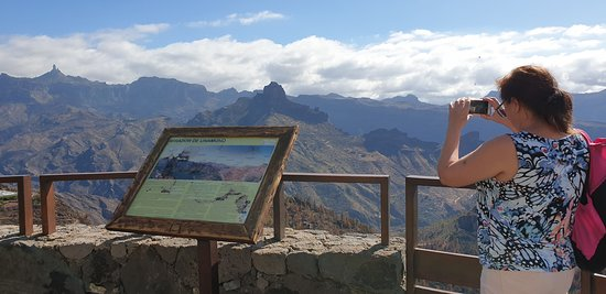 Viewing place ~ the Mirador