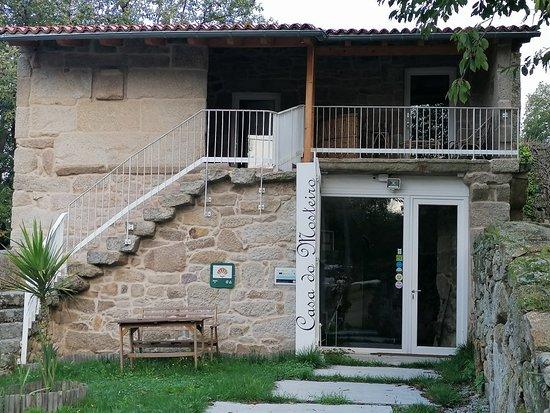 Casa do Mosteiro