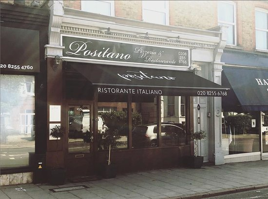 Positano Surbiton Updated 2020 Restaurant Reviews Menu