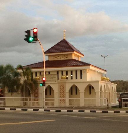 Surau Haji Abas Sulaiman