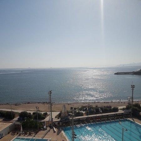 Mikrolimano, Yunanistan: ☀️🇬🇷☀️