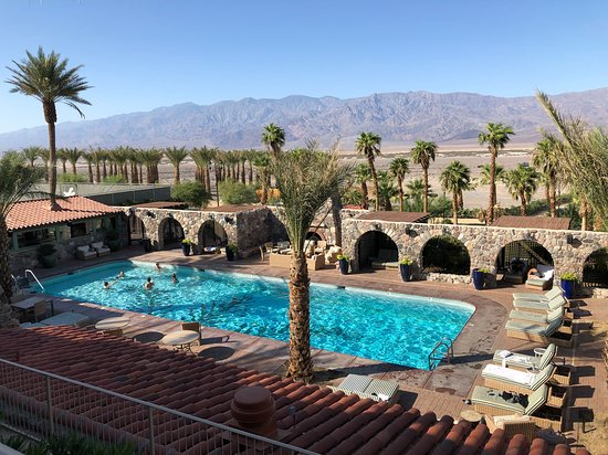 The Inn at Death Valley, Hotels in Death Valley Nationalpark