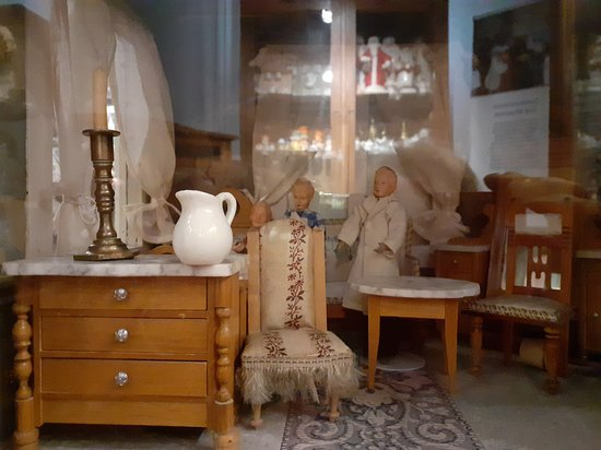 Suomenlinna Toy Museum (Helsinki) - 2019 All You Need to