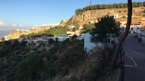 Chiclana de Segura, Španělsko: Grandiosa Chiclana