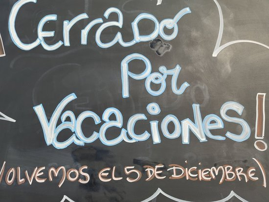 imagen Bar Abuelo Manas en Isla Cristina