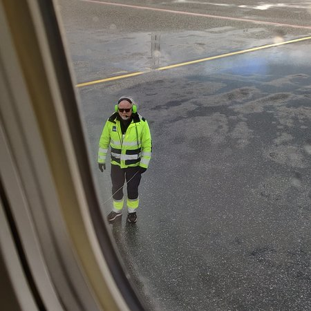 Munka Ljungby, Швеция: Arlanda