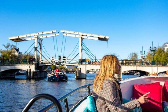 Amsterdam Boat Trips
