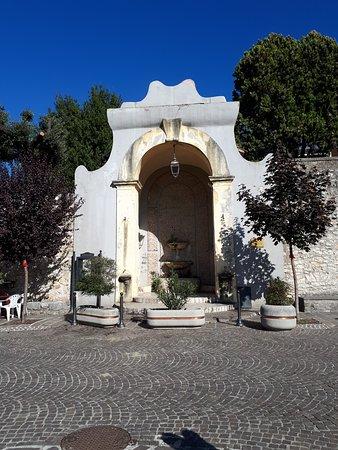 Sambuci, Italy: Il borgo