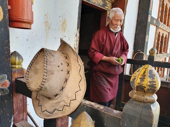 Advent Bhutan