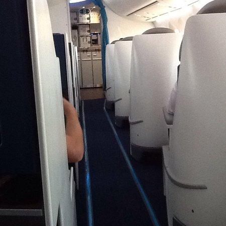 Foto Air Tahiti Nui