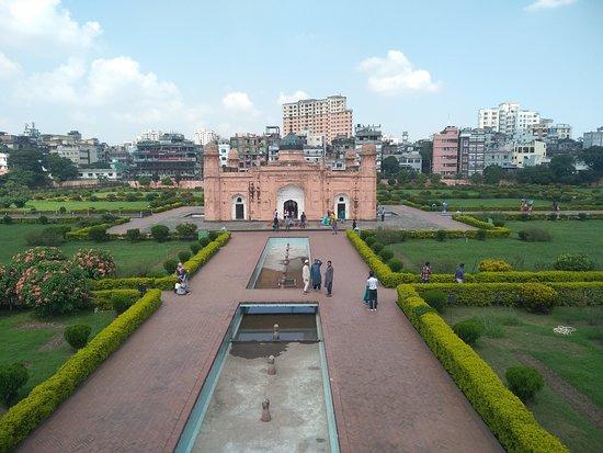 Luogo di incontri privato a Dhaka City