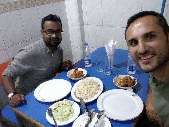 luogo di incontri per coppie a Dhaka
