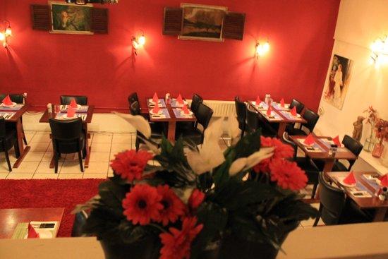 Ресторан амстердам город усинск с фото отзывы