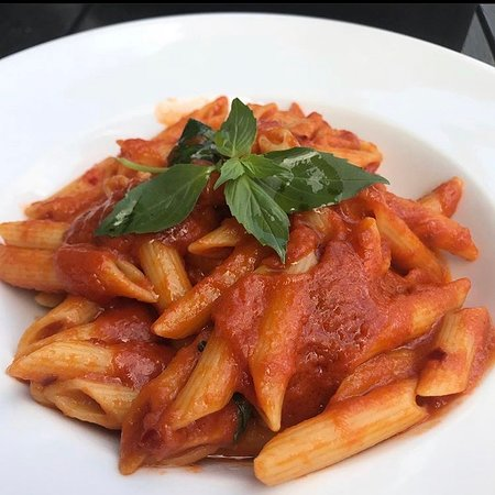 Really delicious tasty simple Italian food