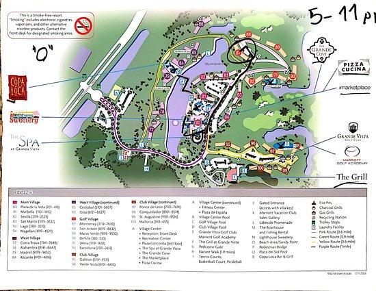 marriott grande vista orlando resort map Boathouse Sign Picture Of Marriott S Grande Vista Orlando marriott grande vista orlando resort map