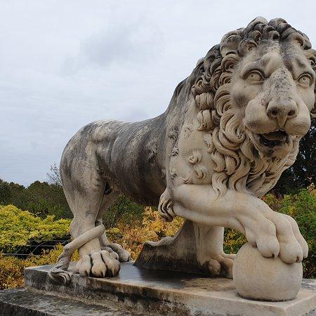 Compiegne, Франция: Palais imperial de Compiègne