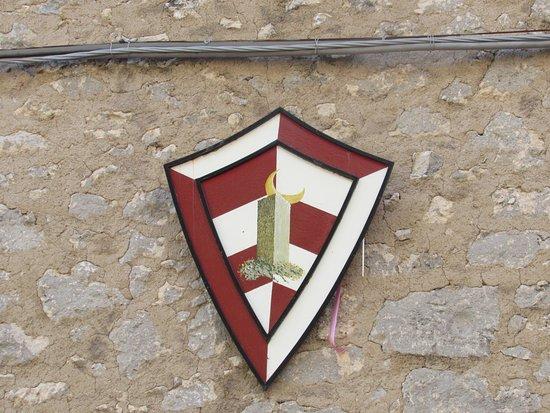 ARCO DI SAN DONATO (PORTA A LEVANTE)