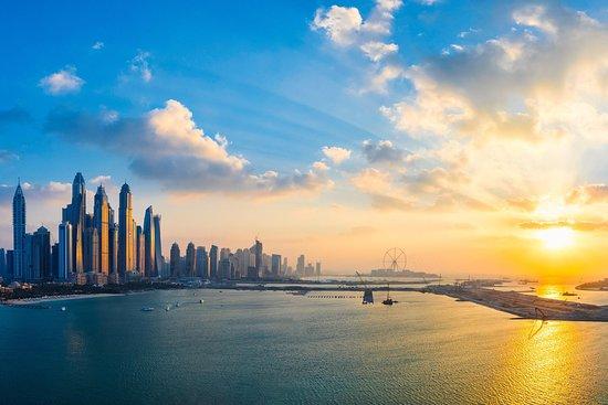 Dubai Activitys