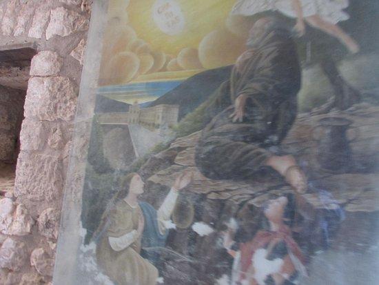 Spuort di San Tommaso