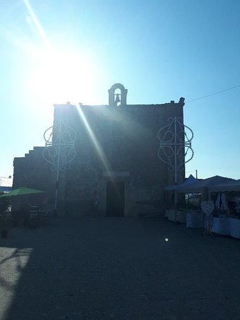 Chiesa di San Vito e Santa Marina