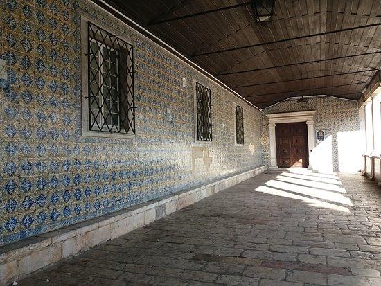 Monasterio de San Dinis
