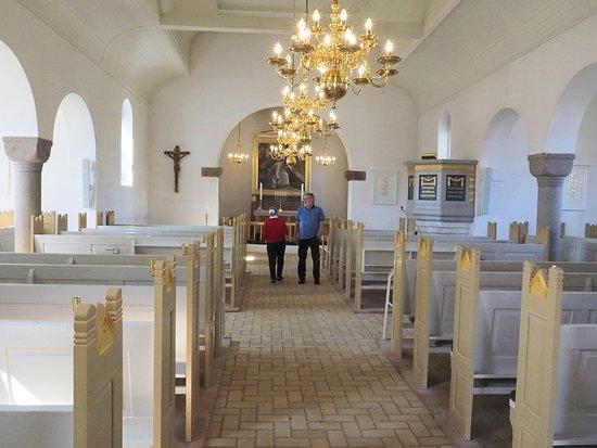 Fjerritslev Kirke