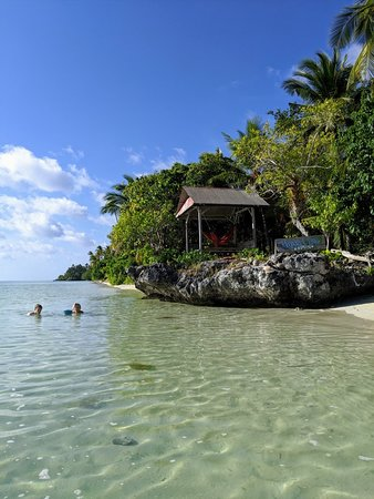 Hoga Island Foto