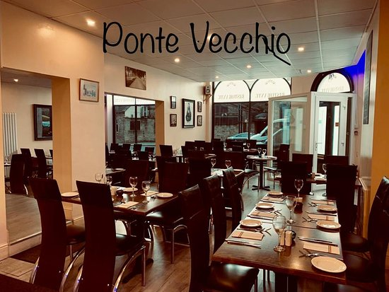 Ponte Vecchio Keighley Updated 2020 Restaurant Reviews