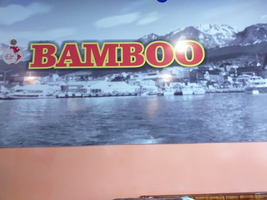 Снимок Restaurant Bamboo