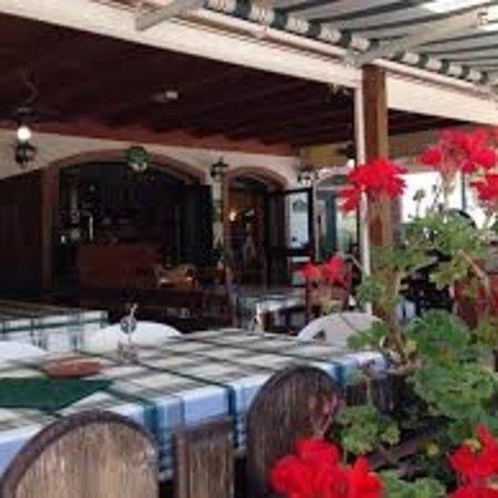 Resiutta, Ý: Vecchia rosticceria Contato dal 1962