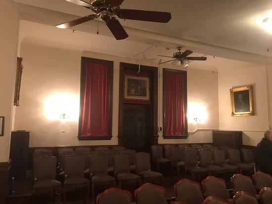 Irvington Town Hall Theater