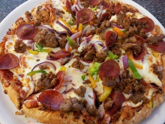 Jenny's Pizza