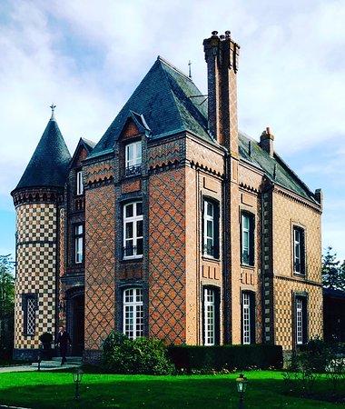 Magnifique Relais Chateau Tres Accueillant A Verneuil Sur Avre