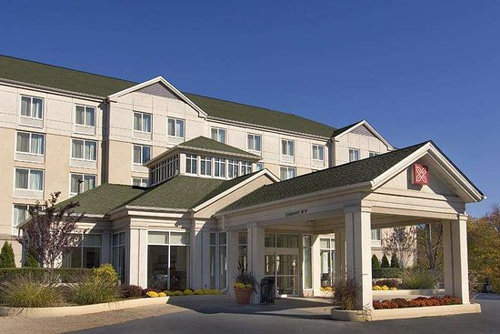 Hilton Garden Inn Shelton