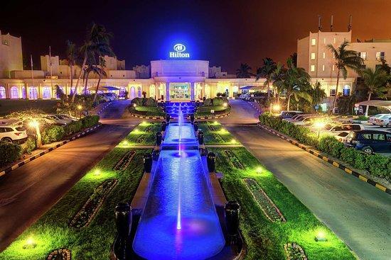 Hilton Salalah Resort, Hotels in Salalah