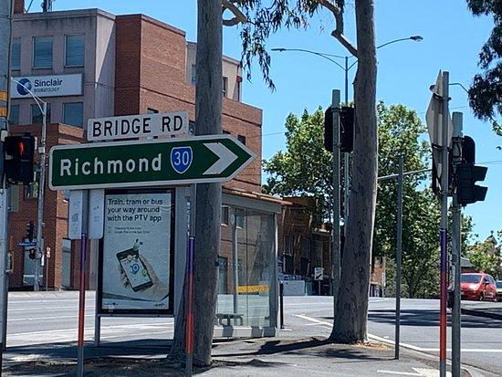 city dating app Richmond Australia