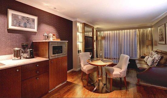 Hilton Grand Vacations at Craigendarroch Suites