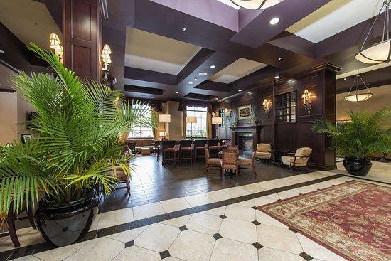 Hampton Inn & Suites Albany - Downtown