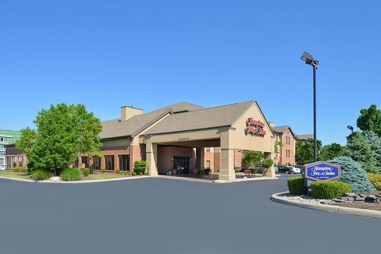 Hampton Inn & Suites Toledo-North