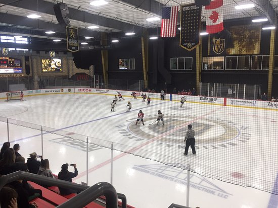City National Arena