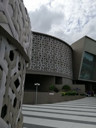 Aceh Tsunami Museum (Banda Aceh): UPDATED 2019 All You