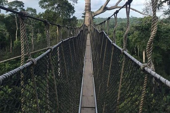 Higher Tours Ghana